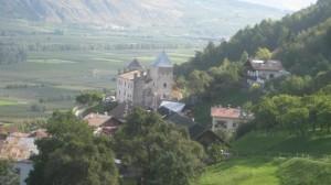 Tschengelsburg